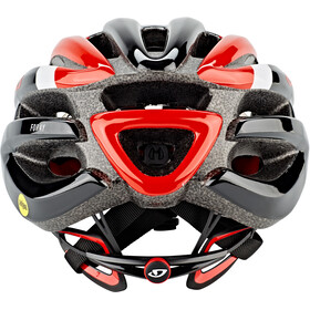 Giro Foray MIPS Helm red/black